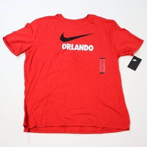 Nike Orlando T Shirt Men's Size 2XL